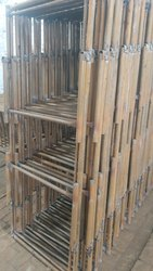 Iron Charpai Table Frame