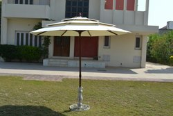 Three Step Round Umbrella