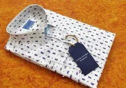 Irish Men Linen Shirt