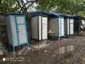 Biodigester Toilets