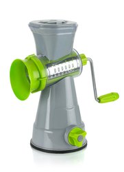J-250 Jumbo Carrot Veg. / Fruit Juicer ( 4 In 1)