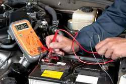 E Vehicles Repair and Maintenance Services