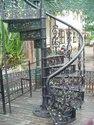 Viola Spiral Stairs