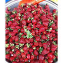 Strawberries Cold Storage Rental Services