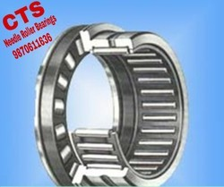CYLINDRICAL ROLLER & THRUST BEARING