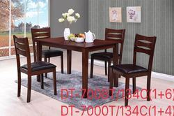 Wooden Dining Table for Home