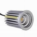 6W Midi LED Recessed COB Down Light