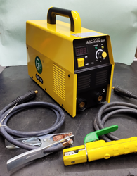 GB 200AMPS ARC WELDING INVERTER  MOSFET