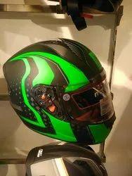 Full Covered Helmet