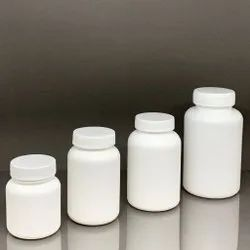 30cc to 1000cc HDPE Tablet Containers