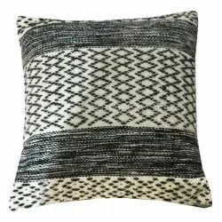 Handwoven Ethnic Design Pillow Case Couch Cushion Cover