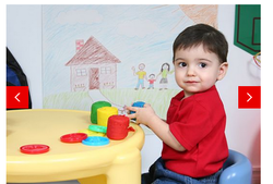 Play Group Class Education Service