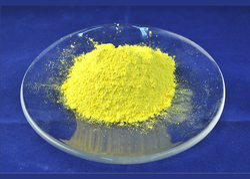 Ammonium Phosphomolybdate