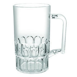 Polycarbonate Beer Mugs