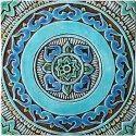 Decorative Ceramic Floor Tile