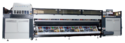 Uv Cure Ink Roll To Roll Printing Machine - Negijet Uvr-3200 Rtr
