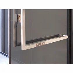 Assa Abloy Door Panic Bar