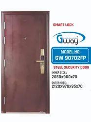 GWAY-Steel Security Door GW90702P