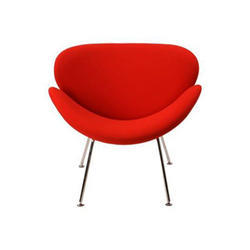 Red Lounge Chairs