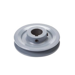 Spindle & Encoder Pulley