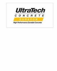 Ultratech Concrete Duracon Duracon