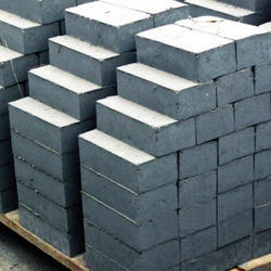 Fly Ash Concrete Brick, Size (Inches): 3X4X9 Inch