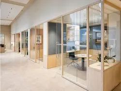 Office Paritions