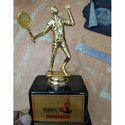 Badminton Trophy Cup