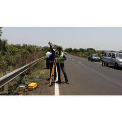 Highway Road Survey Service