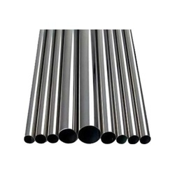 Inconel 718 Pipes, Size: >4 Inch