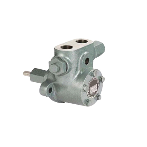Gear Pump - Rotomatik MIG Gear Pump Manufacturer from Pune