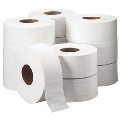 Commercial Rolls - Tissue Paper