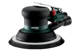 DSX150 Metabo Compressed Air Disc Sander