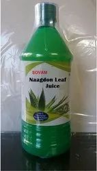Naagdon Leaf Juice