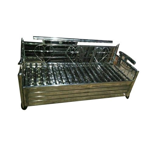 Steel Sofa Come Bed Price In Pune