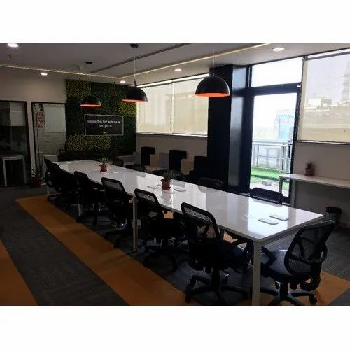 Office Turnkey Project Service
