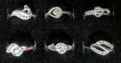 Fancy 1.2 Gram Ring