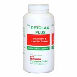 Detoxicant & Laxative Powder