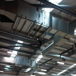 Industrial Ducting Works