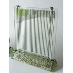 Glass Heater