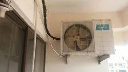 AC Repair & Services,INSSTALATION