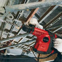 Chemical Anchor Fixing Service