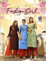 FASHION GIRL VOL 2