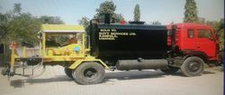 Truck Mounted Bitumen Distributor
