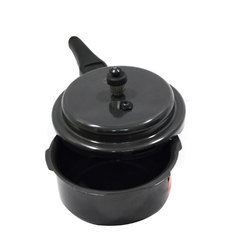 2 Liter Anodized Pressure Cooker