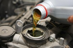 Synthetic Lubricants
