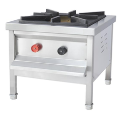 Gray Stock Pot Range, For Cooking
