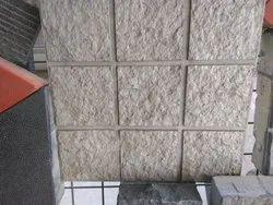 Square Paving Tiles