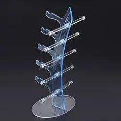 Acrylic Bangles Stand