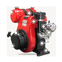MK 25 EMB 11 Water Pump Sets
